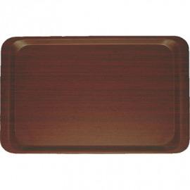 Zásobník 1/1 mahagón 53x32, 5 cm