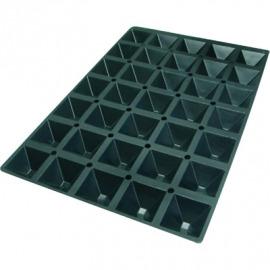 Forma silikónová pyramída 600x400 mm