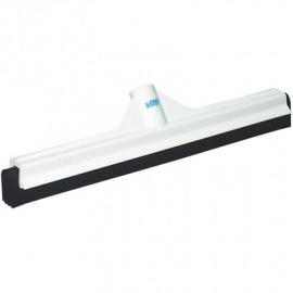Stierka vody z podlahy 400x50x100 mm biela