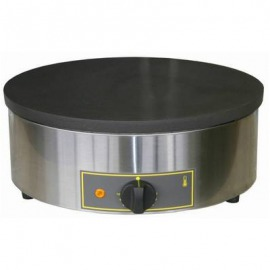 Pancake okrúhla 3,6 kw, d 400