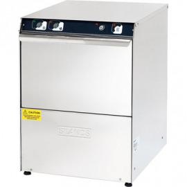 Zásobník na čistenie Umývaka 350x350 sklo tekutina a odpadové čerpadlo