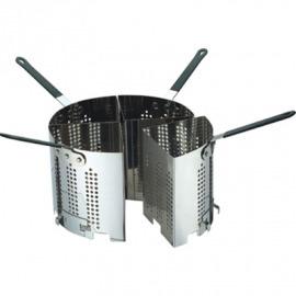 Náplne pre varenie cestovín D 30 cm 4 kusy do hrnca 013320