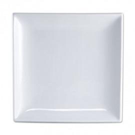 Plytký tanier 235 mm námestie